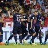 Ligue 1 :Paris en balade à Monaco